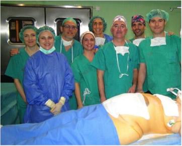 Equipo quirúrgico (Q3.2)