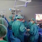 Cirugia Tecnica TEP en Vigo Dr. Alfredo Moreno