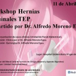 WORKSHOP HOSPITAL VIRGEN DE LAS NIEVES